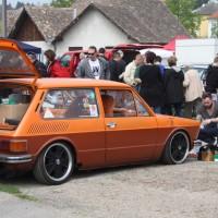 VW Käfertreffen Eggenburg 250