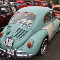 VW Käfertreffen Eggenburg 27