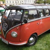 VW Käfertreffen Eggenburg 275
