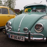 VW Käfertreffen Eggenburg 28
