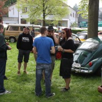 VW Käfertreffen Eggenburg 280