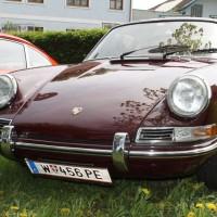 VW Käfertreffen Eggenburg 2013 Porsche 912