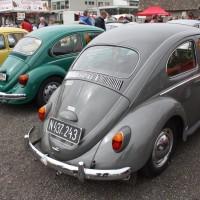 VW Käfertreffen Eggenburg 33