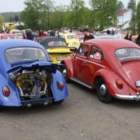 VW Käfertreffen Eggenburg 34