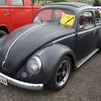 VW Käfertreffen Eggenburg 2013 Ovali
