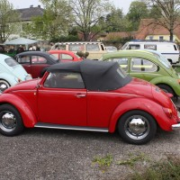 VW Käfertreffen Eggenburg 42