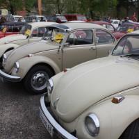 VW Käfertreffen Eggenburg 44