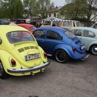 VW Käfertreffen Eggenburg 45