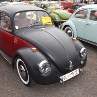 VW Käfertreffen Eggenburg 46