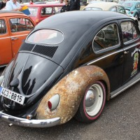 VW Käfertreffen Eggenburg 48