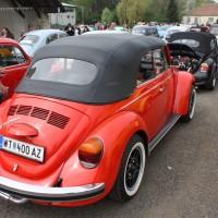 VW Käfertreffen Eggenburg 55