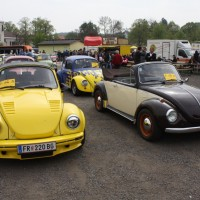 VW Käfertreffen Eggenburg 56