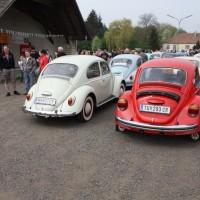 VW Käfertreffen Eggenburg 58