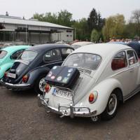 VW Käfertreffen Eggenburg 64