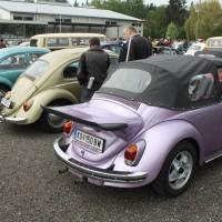 VW Käfertreffen Eggenburg 70