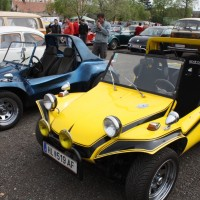VW Käfertreffen Eggenburg 2013 Buggy