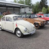 VW Käfertreffen Eggenburg 77