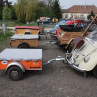 VW Käfertreffen Eggenburg 78