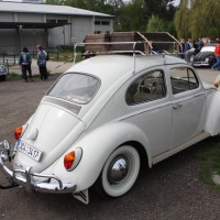 VW Käfertreffen Eggenburg 79