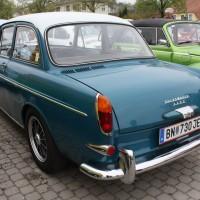 VW Käfertreffen Eggenburg 2013 Typ 3