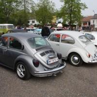 VW Käfertreffen Eggenburg 80