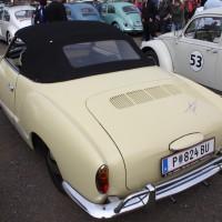 VW Käfertreffen Eggenburg 82