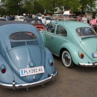 VW Käfertreffen Eggenburg 85