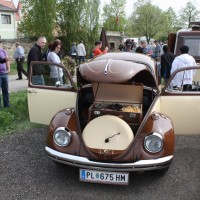 VW Käfertreffen Eggenburg 2013