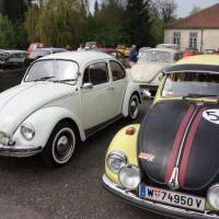 VW Käfertreffen Eggenburg 95