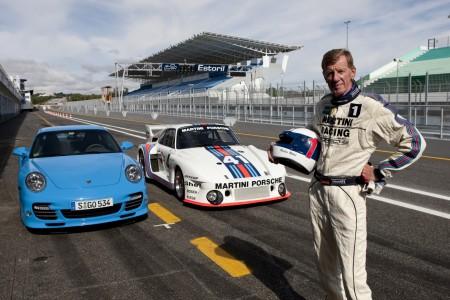 Porsche Walter Röhrl