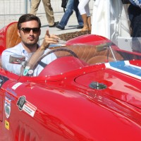 Ennstal-Classic 2013 Maserati