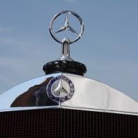 Ennstal-Classic 2013 Mercedes-Benz 38/250 SSK Christian Nell