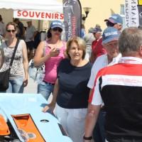 Ennstal-Classic 2013 Dr. Wolfgang Porsche