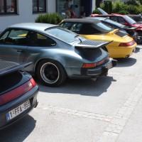 Ennstal-Classic 2013 Porsche