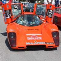 Ennstal-Classic 2013 McLaren M12 GT