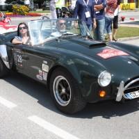 Ennstal-Classic 2013 Ford Shelby Cobra
