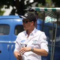 Ennstal-Classic 2013 Andreas Aigner