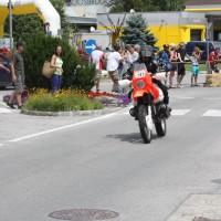 Ennstal-Classic 2013 90 Jahre BMW Motorrad