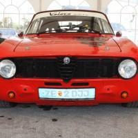Ennstal-Classic 2013 Alfa Romeo 1750 GT Veloce