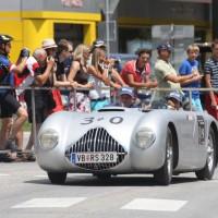 Ennstal-Classic 2013 Chopard Racecar Trophy Veritas