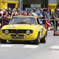 Ennstal-Classic 2013 Chopard Racecar Trophy Alfa Romeo