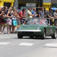 Ennstal-Classic 2013 Chopard Racecar Trophy Lotus 26R