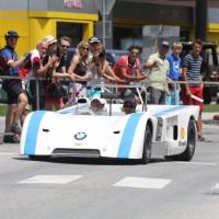 Ennstal-Classic 2013 Chopard Racecar TrophyChevron-BMW B21