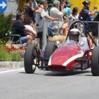 Ennstal-Classic 2013 Chopard Race Car Trophy Austro V Formel Renn Wagen