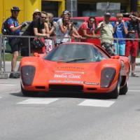 Ennstal-Classic 2013 Chopard Race Car Trophy McLaren
