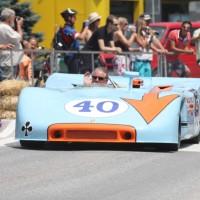 Ennstal-Classic 2013 Chopard Racecar Trophy Porsche 908/03
