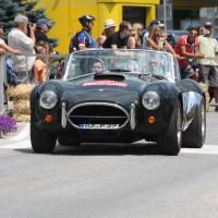 Ennstal-Classic 2013 Chopard Racecar Trophy Bilder