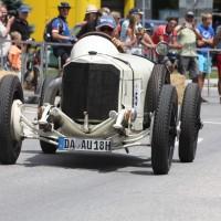 Ennstal-Classic 2013 Chopard Racecar Trophy Fahrzeuge