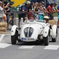 Ennstal Classic 2013 Chopard Race Car Trophy Oldtimer