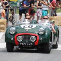 Ennstal-Classic 2013 Chopard Racecar Trophy